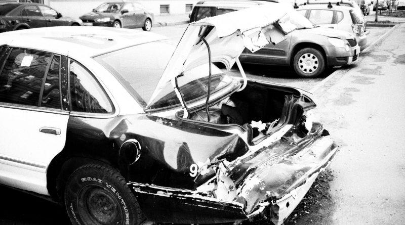 Car insurance write off category s
