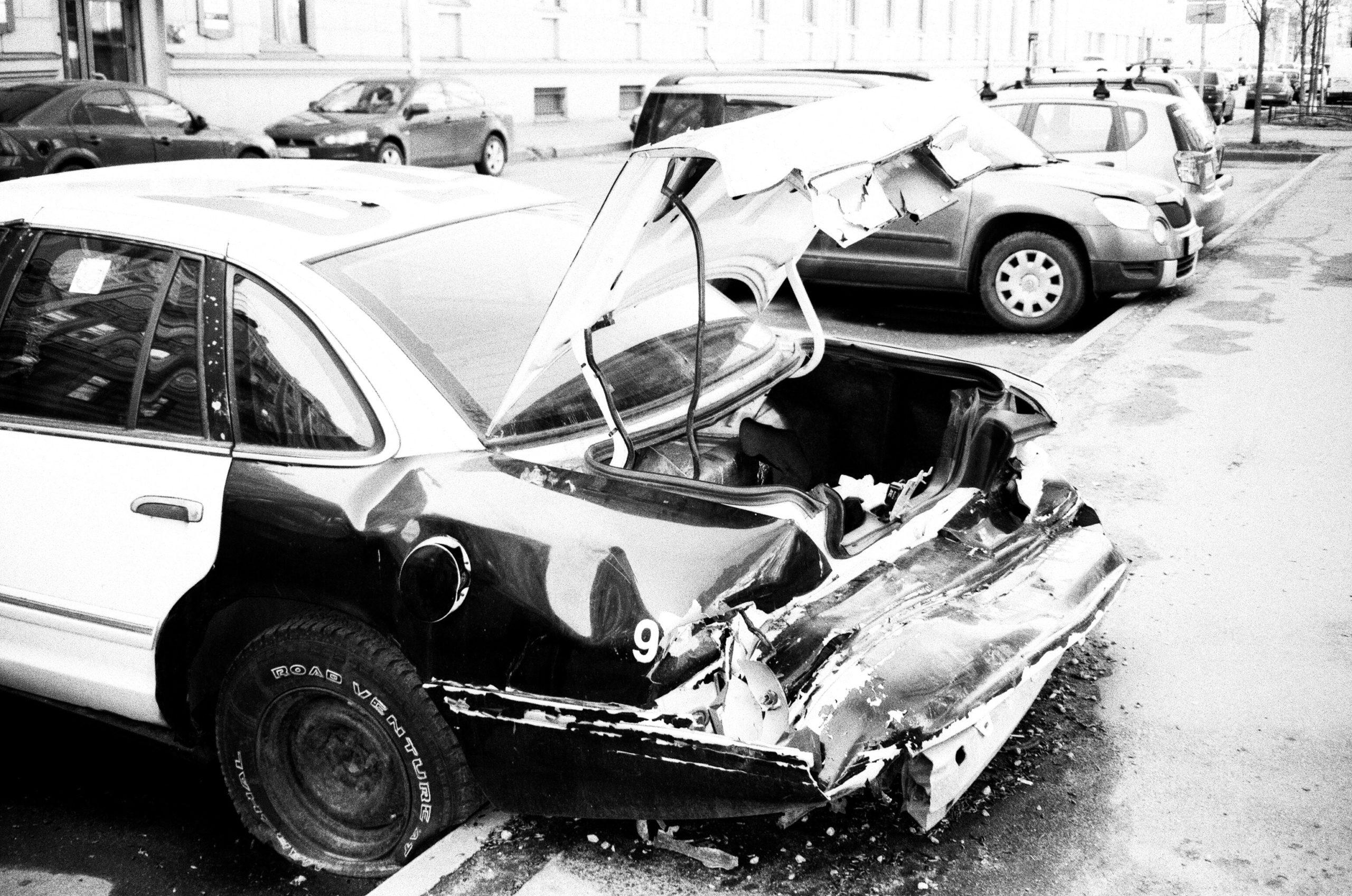 A Guide to Car Insurance Write Off Categories - CarExamer.com