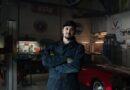 Mechanic after MOT