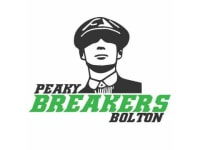 Peaky Breakers logo