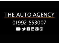 The Auto Agency logo