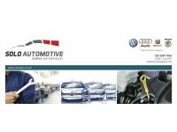 Solo Automotive logo