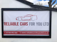 Reliable Cars for You Ltd logo