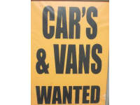Jays Cash 4 Cars & Vans Spares & Salvage Ltd logo