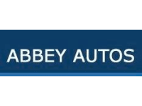 Abbey Autos logo