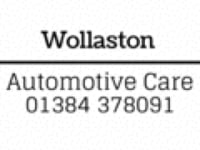 Wollaston Automotive Care logo