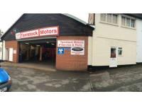Tavistock Motors Ampthill Ltd logo