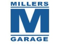 Millers Garage Newbury Ltd logo