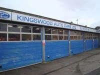 Kingswood Autocare logo