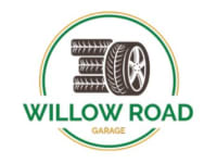 Willow Road Garage logo