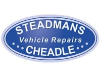 M.C Steadman logo