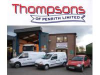 Thompsons (of Penrith) Ltd logo