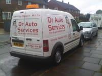 Dr Auto Services logo