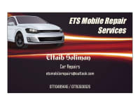 Elite Technical Services logo