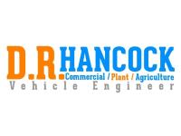 D R Hancock Vehicle Engineers logo