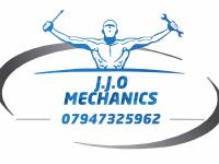 JJO Mechanics logo