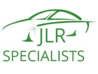 JLR Specialists logo