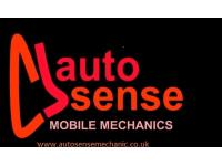 Autosense logo