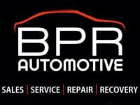 BPR Automotive Ltd logo