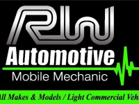 RW Automotive Ltd logo