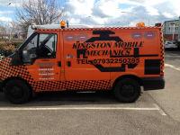 Kingston Mobile Mechanics logo