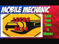 F.M.A Mobile Mechanic logo
