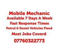 Mobile Mechanic logo