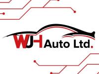 WJH Auto Ltd logo