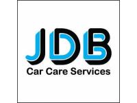 JDB Car Care Services logo