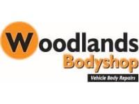 Woodlands Bodyshop logo