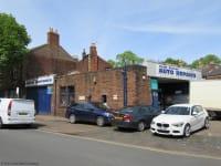 Cecil Street Auto Repairs Ltd logo