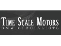 Timescale Motors logo