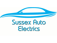 Sussex Auto Electrics logo
